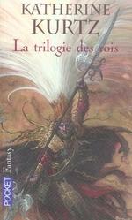 Couverture de La trilogie des rois