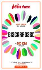 Vente EBooks : BISCARROSSE ET 50 KM AUTOUR 2021 Carnet Petit Futé  - Dominique Auzias - Jean-Paul Labourdette