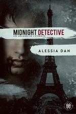 Midnight detective  - Alessia Dan