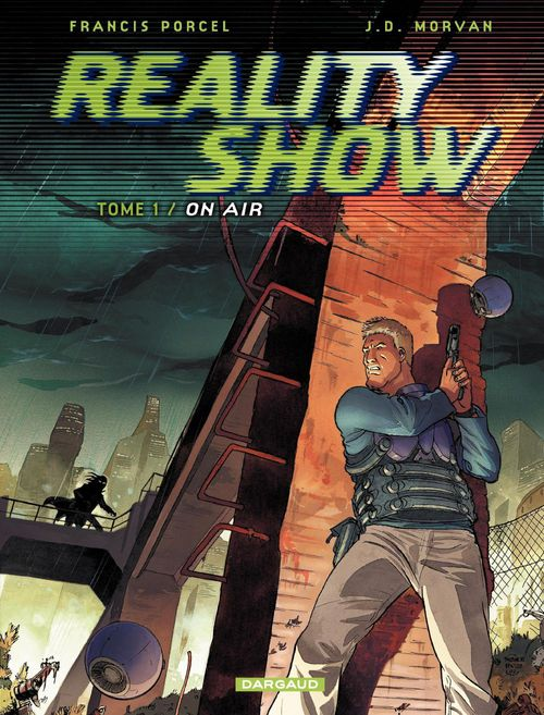Reality show t.1 ; on air