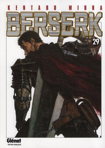 BERSERK T.29 MIURA