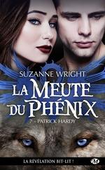 Vente Livre Numérique : Patrick Hardy  - Suzanne Wright