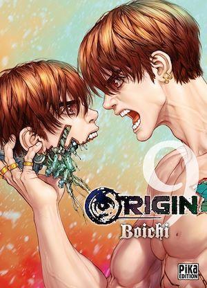 Origin T.9