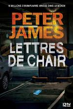 Vente Livre Numérique : Lettres de chair  - Peter JAMES