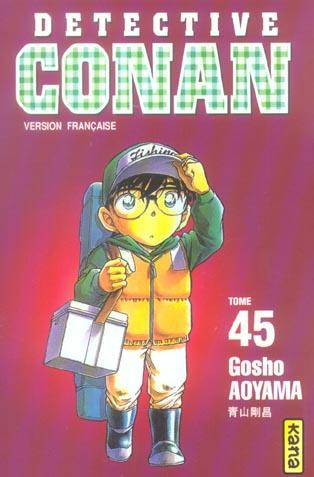 Detective Conan T45