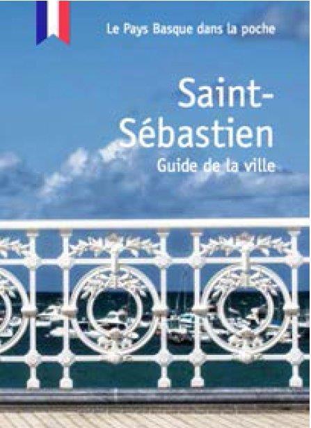 Saint-Sébastien, guide de la ville