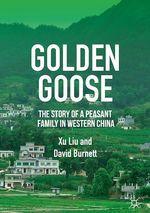 Golden Goose  - David Burnett - Xu Liu