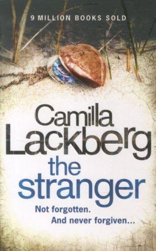 THE STRANGER LACKBERG, CAMILLA