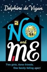 Vente EBooks : No and Me  - Delphine de Vigan
