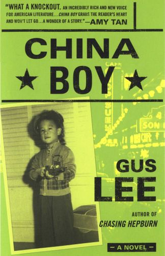China Boy