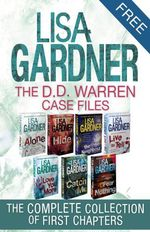 Vente Livre Numérique : The D.D. Warren Case Files (A Sampler)  - Lisa Gardner