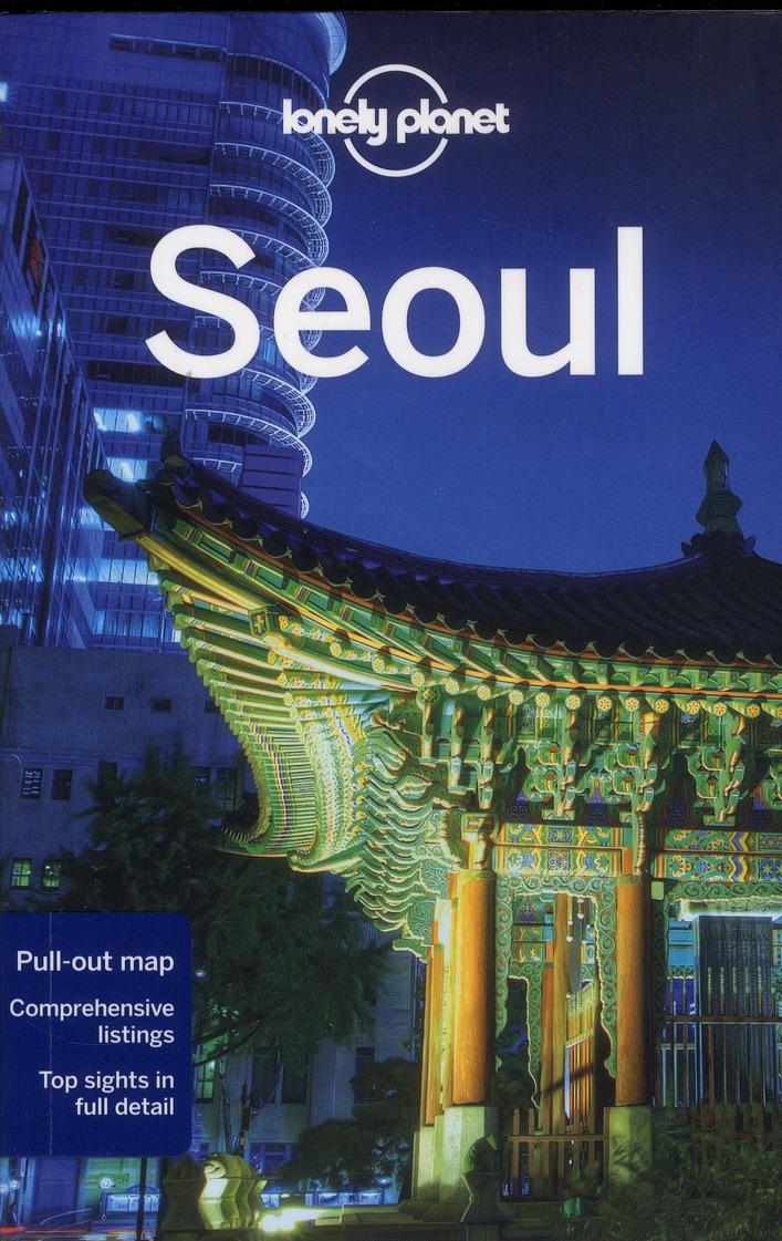 Seoul (7e Edition)