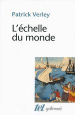 Vente EBooks : L'échelle du monde. Essai sur l'industrialisation de l'Occident