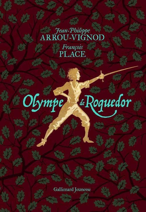 Olympe de Roquedor