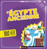 Vente EBooks : L'Égypte ancienne - Les Concentrés  - Sandrine Mirza