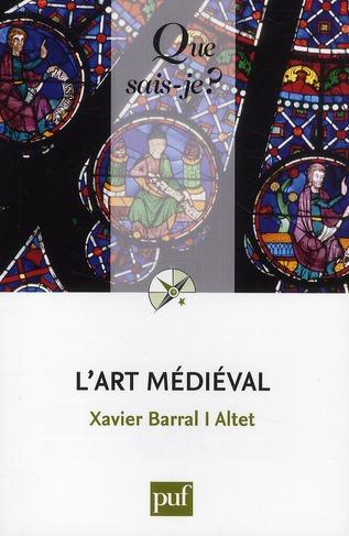 L-ART MEDIEVAL (5E ED) QSJ 251