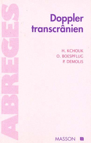 Doppler transcranien