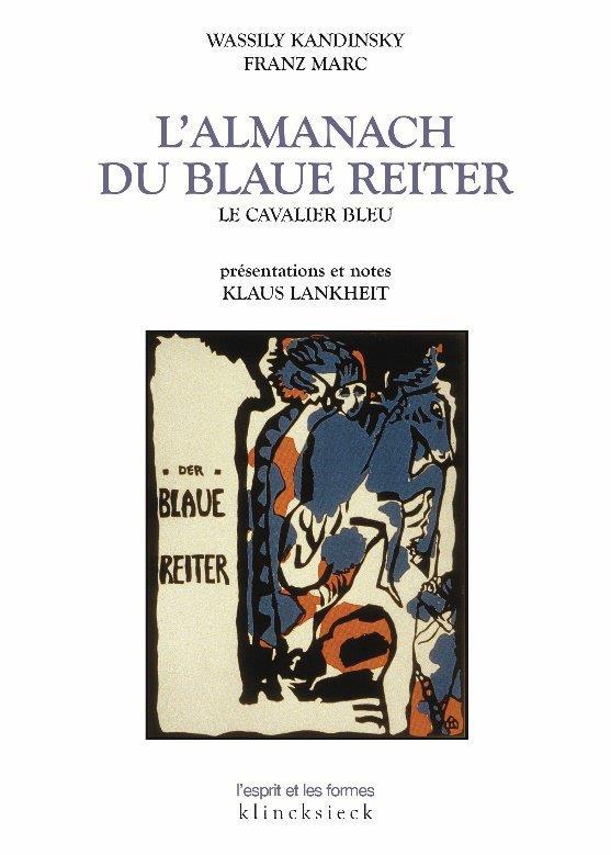 Almanach du Blaue Reiter