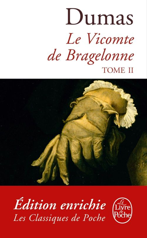 Le vicomte de Bragelonne t.2