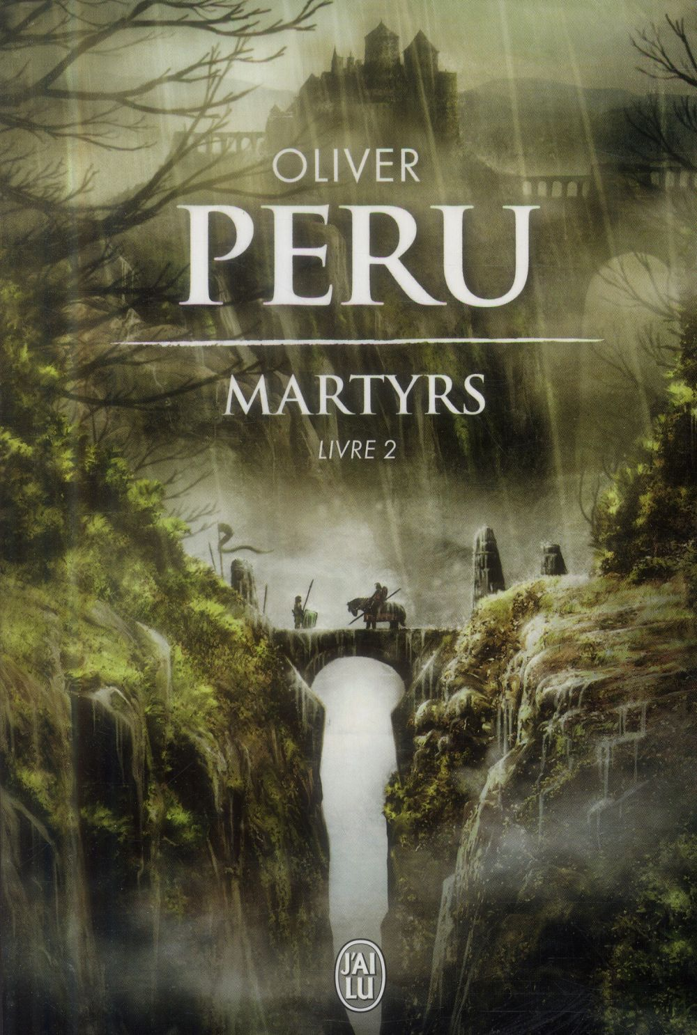 Martyrs t.2