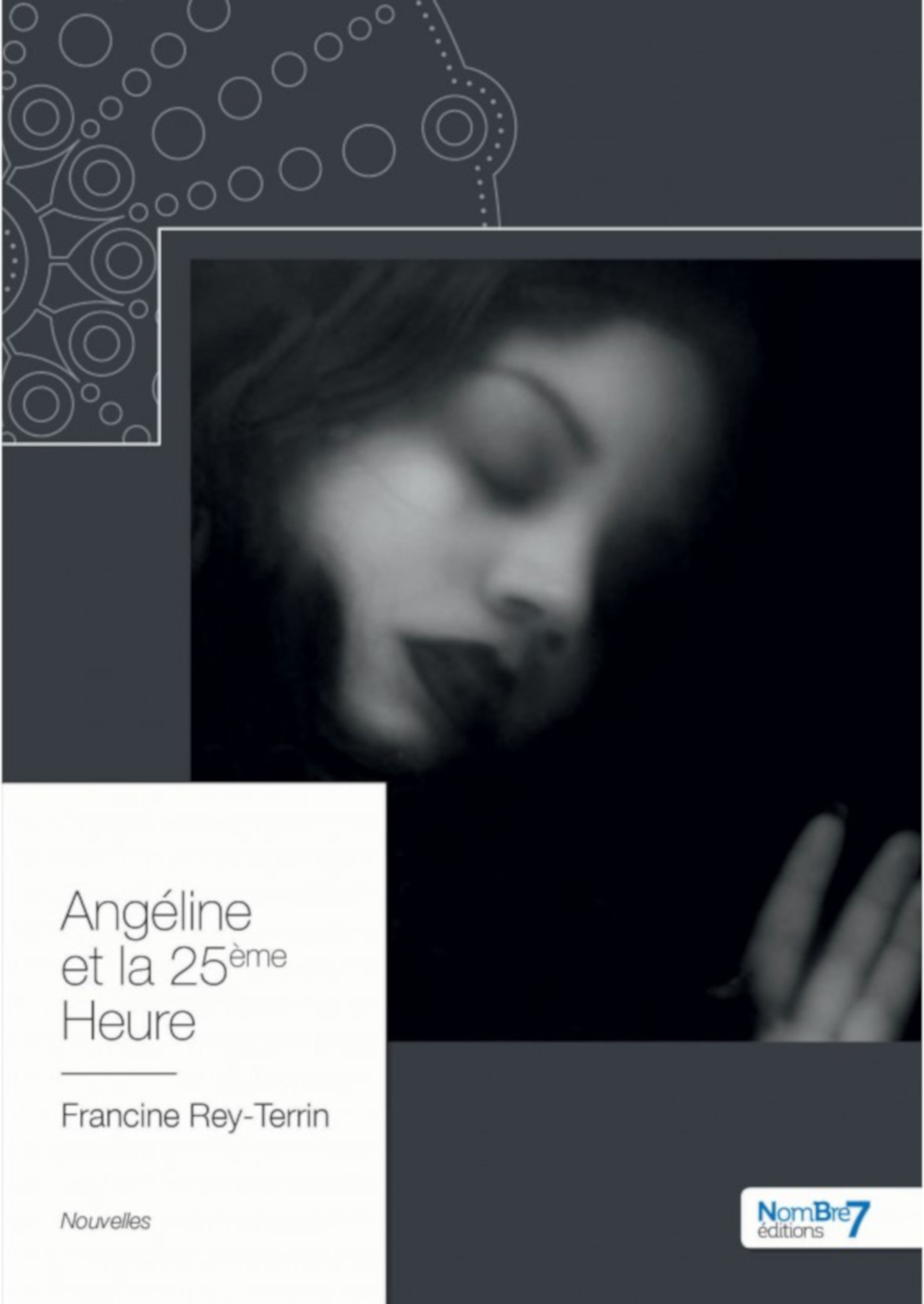 Angeline et la 25eme heure