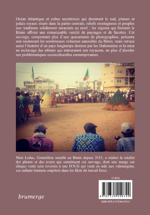 Balade au Bénin