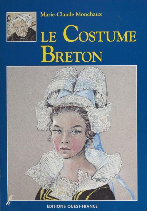 Le Costume breton