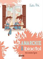 Vente Livre Numérique : Anarchie et Biactol  - Leslie Plée