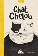 Couverture de Chat Chelou