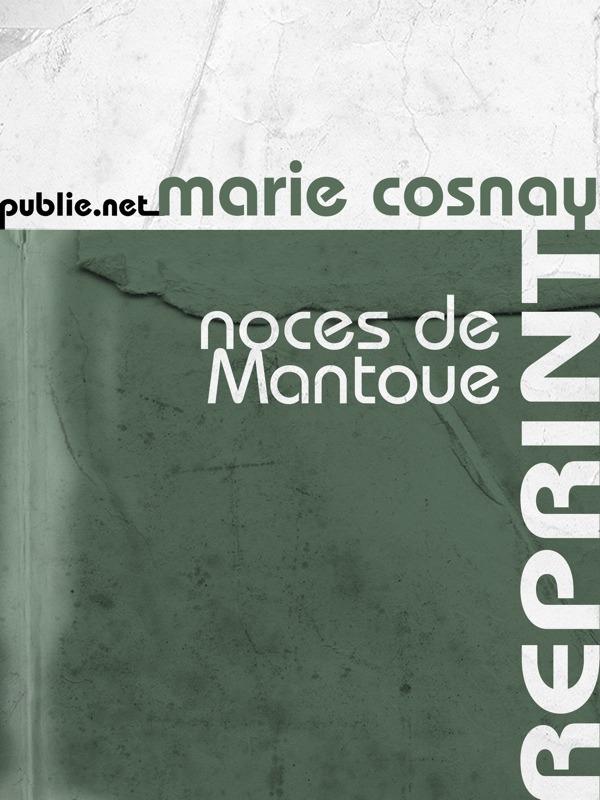 Noces de Mantoue