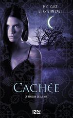 Vente Livre Numérique : La Maison de la Nuit - tome 10  - Kristin CAST - PC CAST