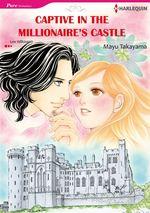 Vente Livre Numérique : Harlequin Comics: Captive in the Millionaire's Castle  - Mayu Takayama - Lee Wilkinson