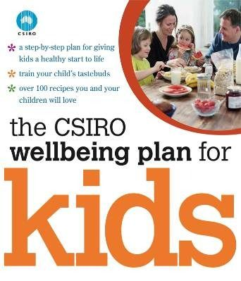The CSIRO wellbeing plan for kids