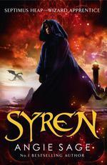 Vente Livre Numérique : Syren  - Angie Sage