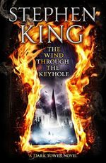 Vente Livre Numérique : The Wind through the Keyhole  - Stephen King