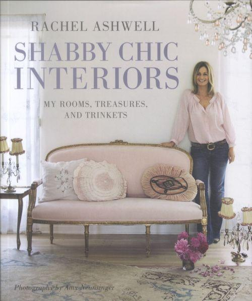 Shabby Chic Interiors ; My Rooms, Treasures and Trinkets