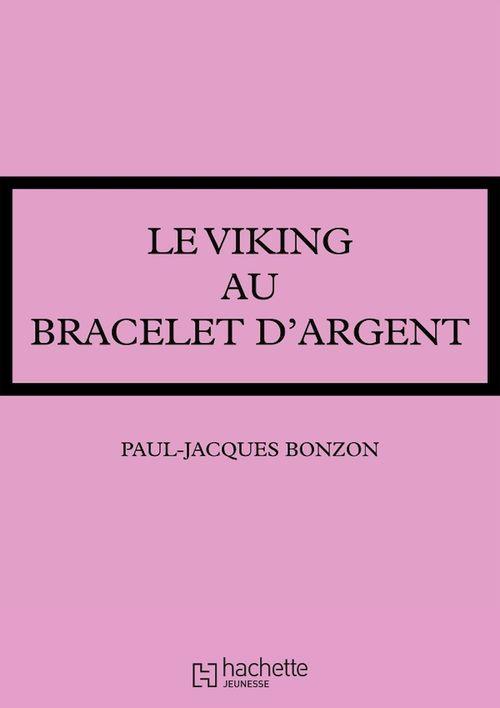 Le viking au bracelet d'argent