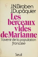 Vente Livre Numérique : Les Berceaux vides de Marianne  - Jacques Dupaquier - Jean-Noël Biraben