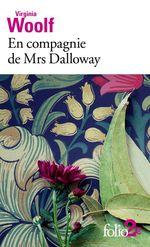 Vente Livre Numérique : En compagnie de Mrs Dalloway  - Virginia Woolf