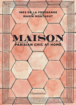 Vente Livre Numérique : Maison - Parisian chic at home  - Inès de la Fressange - Marin Montagut
