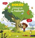 Vente Livre Numérique : J'observe la nature  - Cécile Jugla
