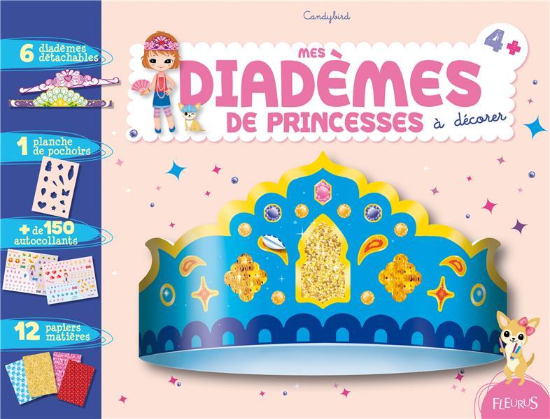 Mes Diademes