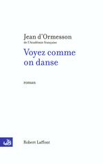 Vente EBooks : Voyez comme on danse  - Jean d'Ormesson