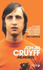 Vente Livre Numérique : Mémoires  - David WALSH - Johan Cruyff