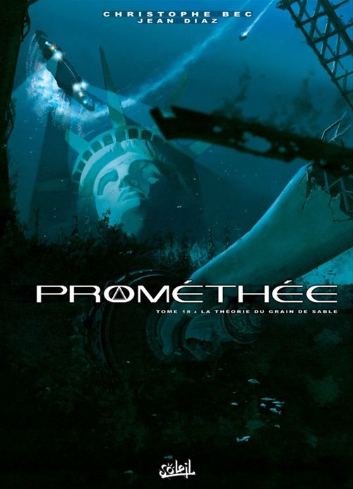 Prométhée T18