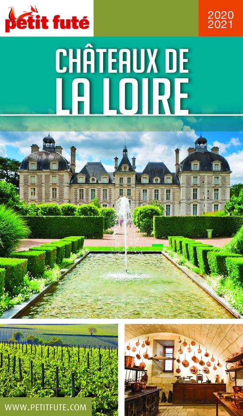châteaux de la Loire (édition 2020)