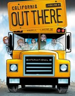 Out There - Volume 02  - Brian Augustyn - Humberto Ramos
