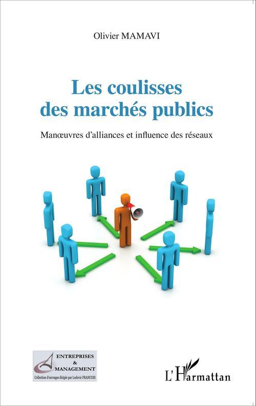 Les coulisses des marchés publics