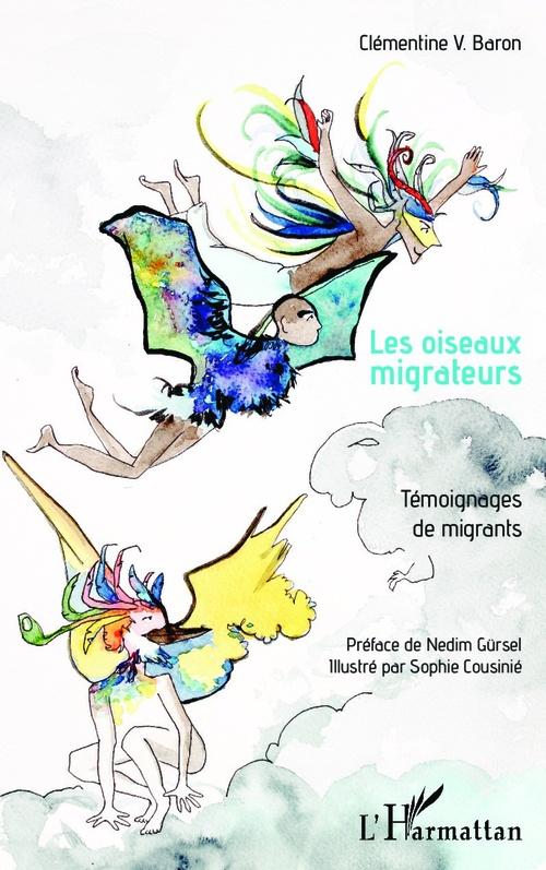 Les oiseaux migrateurs