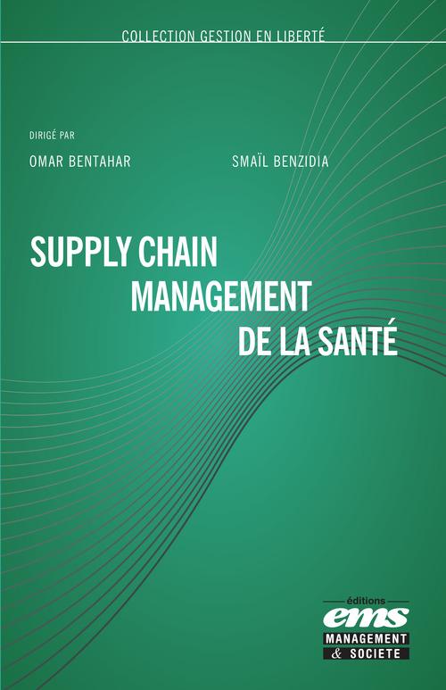 supply chain management de la santé